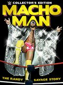 WWE - Macho Man: The Randy Savage Story / Macho
