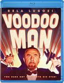 Voodoo Man (Blu-ray)