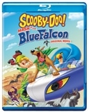 Scooby-Doo!: Mask of the Blue Falcon (Blu-ray)