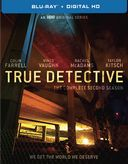 True Detective - Complete 2nd Season (Blu-ray)