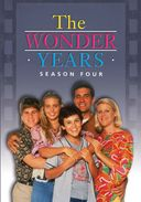 The Wonder Years - Season 4 (4-DVD)
