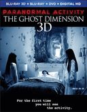Paranormal Activity: The Ghost Dimension 3D