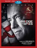 Bridge of Spies (Blu-ray + DVD)