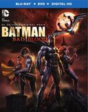 Batman: Bad Blood (Blu-ray + DVD)
