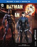 Batman: Bad Blood [Gift Set] (Blu-ray + DVD +