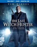 The Last Witch Hunter (Blu-ray + DVD)