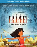 The Prophet (Blu-ray + DVD)