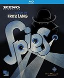 Spies (Blu-ray)