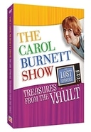 The Carol Burnett Show - Treasures from the Vault
