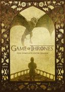 Game of Thrones - Complete 5th Season (5-DVD)
