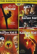The Karate Kid Collection (3-DVD)