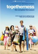 Togetherness - Complete 1st Season (4-DVD)