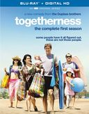 Togetherness - Complete 1st Season (Blu-ray)