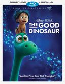 The Good Dinosaur (Blu-ray + DVD)