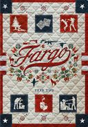 Fargo - Year 2 (4-DVD)