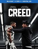 Creed (Blu-ray + DVD)