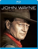 John Wayne Film Collection (Blu-ray)