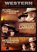 Western Collection: Return to Lonesome Dove /
