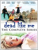 Dead Like Me - Complete Series (11-Disc)