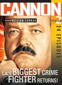 Cannon - Season 2 (6-DVD)