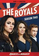 The Royals - Season 2 (3-DVD)