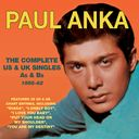The Complete US & UK Singles, As & Bs, 1956-1962