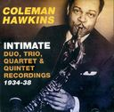 Intimate: Duo, Trio, Quartet & Quintet Recordings