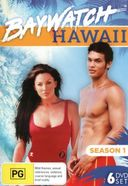 Baywatch Hawaii - Season 1 [Import] (6-CD)