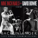 Back In Anger: 1995 Radio Transmissions (2-CD)