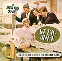 We Dig Anita: Oohs & Aahs of the Nashville Sound