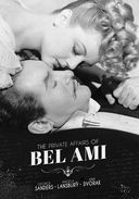The Private Affairs of Bel Ami