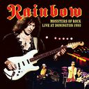 Monsters of Rock Live at Donington 1980 (CD + DVD)
