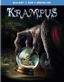 Krampus (Blu-ray + DVD)