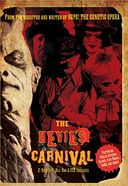 The Devil's Carnival (Blu-ray + DVD)