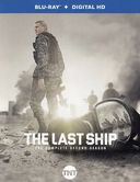 Last Ship - Complete 2nd Season (Blu-ray)