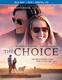 The Choice (Blu-ray + DVD)