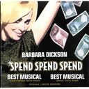 Spend Spend Spend [Original London Company]