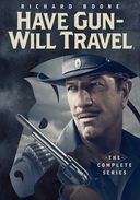 Have Gun Will Travel - Complete Series (35-DVD)