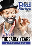 The Red Skelton Show: The Best of the Early Years 1955-1958 (2-DVD)