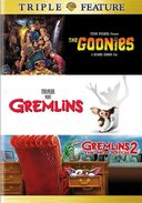 The Goonies / Gremlins / Gremlins 2: The New