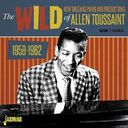 The Wild New Orleans Piano and Productions of