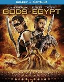 Gods of Egypt (Blu-ray)