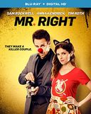 Mr. Right (Blu-ray)