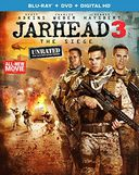 Jarhead 3: The Siege (Blu-ray + DVD)