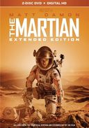 The Martian (Extended Edition) (2-DVD)