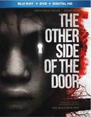 The Other Side of the Door (Blu-ray + DVD)