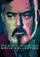 Perry Mason Movie Collection, Volume 3 (3-DVD)