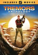 Tremors Anthology (3-DVD)