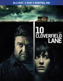 10 Cloverfield Lane (Blu-ray + DVD)