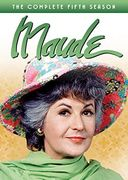 Maude - Complete 5th Season (3-DVD)